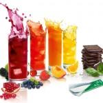 Ассортимент пищевых ароматизаторов