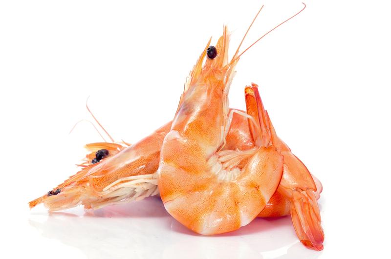 Пищевой ароматизатор креветка