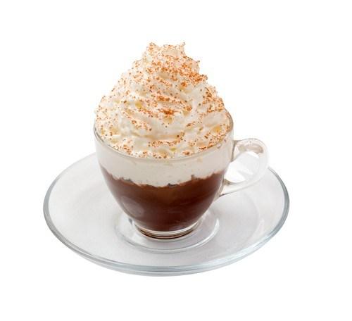 Пищевой ароматизатор кофе-бренди
