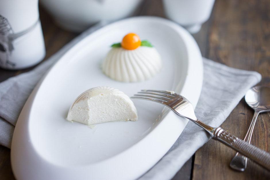 Пищевой ароматизатор ваниль-сливки
