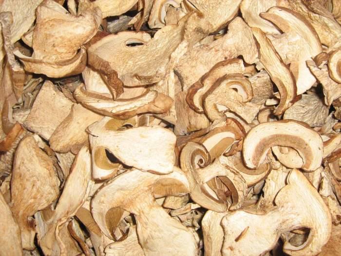 Пищевой ароматизатор гриб белый